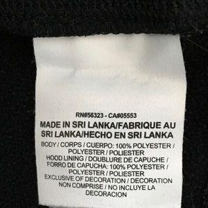 Nike Shirts - Nike Men's Therma-Fit Graphic Hoodie Sweatshirt